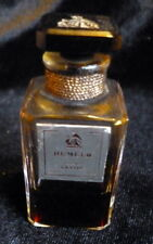 RARE 1940s LANVIN PARIS Rumeur Perfume *OWNED BY MOVIE STAR Jane Withers*