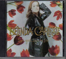 Belinda Carlisle-Live Your Life Be Free cd album