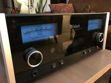 McIntosh Mac6700 Integrated Amplifier and Receiver - Gorgeous