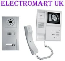 TIMEGUARD DCC3 VIDEO DOOR PHONE ENTRY TELEPHONE INTERCOM SYSTEM