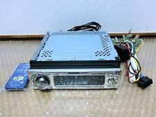 Panasonic CQ-MRX602D 1DIN type CD / MDLP