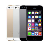 Apple iPhone 5S 16GB Desbloqueado Sin SIM 4G LTE Smartphone Excelente Dispositivo