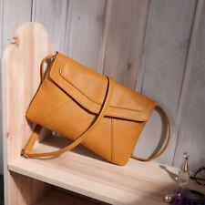 Elegant Women Mini Shoulder Messenger PU Leather Satchel Handbag Crossbody Bag