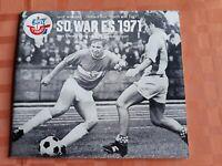 Sammelauflösung Saisonrückblick 1970/71 FC Hansa Rostock Wort+Bild DDR 50 Seiten