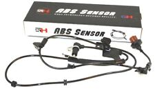 Neuf Avant gauche capteur ABS pour NISSAN PATROL GR Mk II/GH-702280V/
