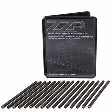 """ZZPerformance LS 16 Pushrods 7.400"""" GM LS1, LS2, LS3, LS6 5.3L 5.7L 6.0L 6.2L"""