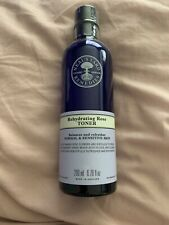 Neal's Yard Rehydrating Rose Toner 200ml sealed