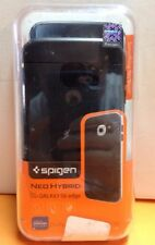 Spigen Neo Hybrid Galaxy S6 Edge Case with Flexible Inner Protection and Reinfor