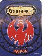 The Izzet League FRIDGE MAGNET  -LP - Guildpact  PreRelease Promo MTG Magic 2006