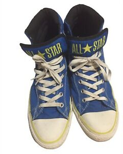 Converse Chuck Taylor All Star  Mid Boot Shoes Men Size 12