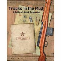 Platoon Commander Deluke: The Battle for Kursk - Tracks in the Mud