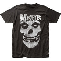 Misfits Skull Logo Punk Rock Band Hoodie Hooded Sweatshirt Size S M XL 2XL XXL