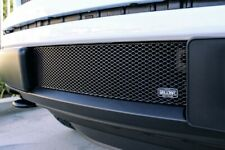 GrillCraft Lower Bumper Mesh Grille Insert - Turbo & Oil Cooler Protector Z71