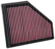 K&N Filters 33-3136 Air Filter Fits 330i 330i xDrive M340i M340i xDrive Supra Z4