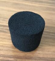 B&W Bowers Wilkins Rear Bass Foam 5cm Bungs Plugs Sponges CM4 Speaker H1