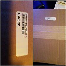 Kohler GM70535,Circuit Board Assy, Dec550, NEW IN BOX