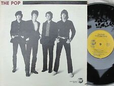 Pop ORIG US Mini LP Hearts and knives EX '81 Rhino RNEP510 New wave Power Pop