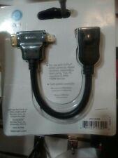 Onn Mini & Micro Hdmi To Hdmi Adapter