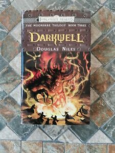 Darkwell by Douglas Niles (2004) moonshae trilogy book 3 forgotten Realms