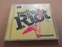 V/A * ROCK 'N' ROLL RIOT VOL. 2 DOWN THE FRONT * CD ALBUM NEW & SEALED 2003