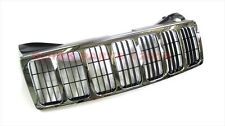 2005-2007 Jeep Grand Cherokee Laredo Front Chrome Grill Grille MOPAR GENUINE OEM