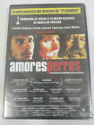 AMORES PERROS DVD ALEJANDRO GONZALEZ IÑARRITU NEW NUEVA