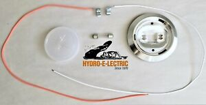 NEW 1969-1981 Pontiac Firebird/Trans Am Interior Dome Lamp/Light Repair Kit