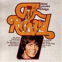 Cliff Richard Seine grossen Erfolge (German; 12 tracks, EMI) [CD]