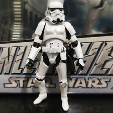"STAR WARS the vintage collection LUKE SKYWALKER as STORMTROOPER 3.75"" anh VC169"