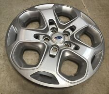 7052 NEW 2010 2011 2012  Ford Fusion Hubcap Wheel Cover Free Shipping