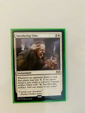 MTG 1x Smothering Tithe NM Magic Guilds Ravnica Modern Pioneer Legacy EDH x1