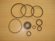 POWER STEERING PUMP SEAL KIT TO SUIT MITSUBISHI FM515 FM555  PART 8261