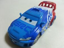 Mattel Disney Pixar Car 2 Raoul Caroule Diecast Metal Toy Car 1:55 Loose New