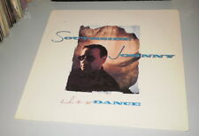 SOUTHSIDE JOHNNY - SLOW DANCE - 1988 - LP MADE IN GERMANY - RCA RECORDS -