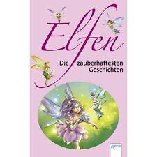 Elfen -  Die zauberhaftesten Geschichten NEU