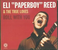 Eli Paperboy Reed & The True Loves - Roll With You Digipack Cd Ottimo
