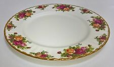 """1 X Vintage Royal Albert Old Country Roses"""" """"Plato © 1962"""