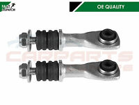 FOR JAGUAR XJR XJS XK8 XKR X300 2 REAR ANTIROLL BAR DROP STABILISER LINK LINKS