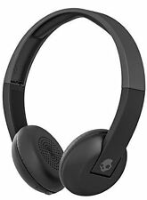 Skullcandy Uproar Wireless on Ear Headphones Black