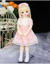 1/4 BJD doll SD Doll Girl Rosenlied Bambi -Free Face Make UP+Free Eyes