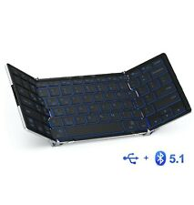 iclever IC-BK05 Tri-folding Wireless Keyboard