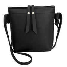 Women Handbag Shoulder PU Leather Messenger Bag Satchel Purse Tote Cross Body