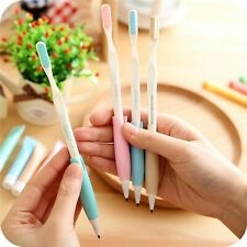 New Creative Mechanical Graphite Pencil 0.5mm Toothbrush Cute Automatic Pencil