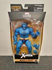 Hasbro Marvel Legends X-Men Beast From Caliban BAF Wave