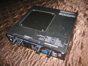Roland JV-1010 with SR-JV80-18 Latin expansion