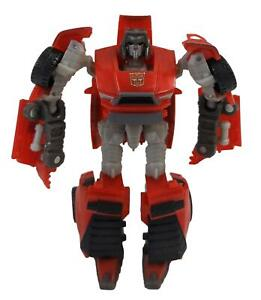 Transformers Reveal The Shield of Classics Universe Windcharger Scout Class