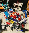 Transformers G1 vintage metroplex lot