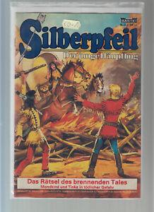 Silberpfeil Bastei Verlag Nr. 35 Top Zustand (0-1) Serie ab 1970
