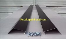 LINCOLN CONTINENTAL ROCKER PANEL COVER KIT 1998-2004