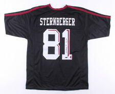 Jace Sternberger Signed Football Jersey Gig Em TriStar Hologram TEXAS A&M Aggies